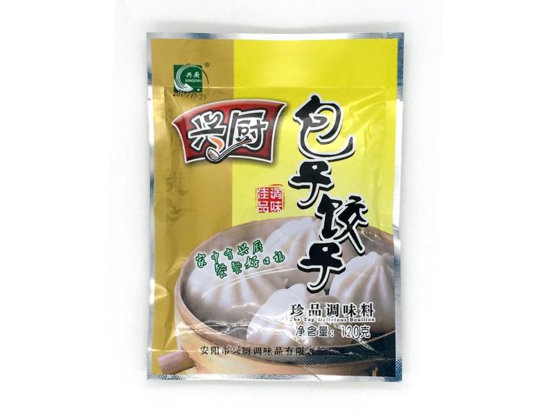 包子饺子调料120克