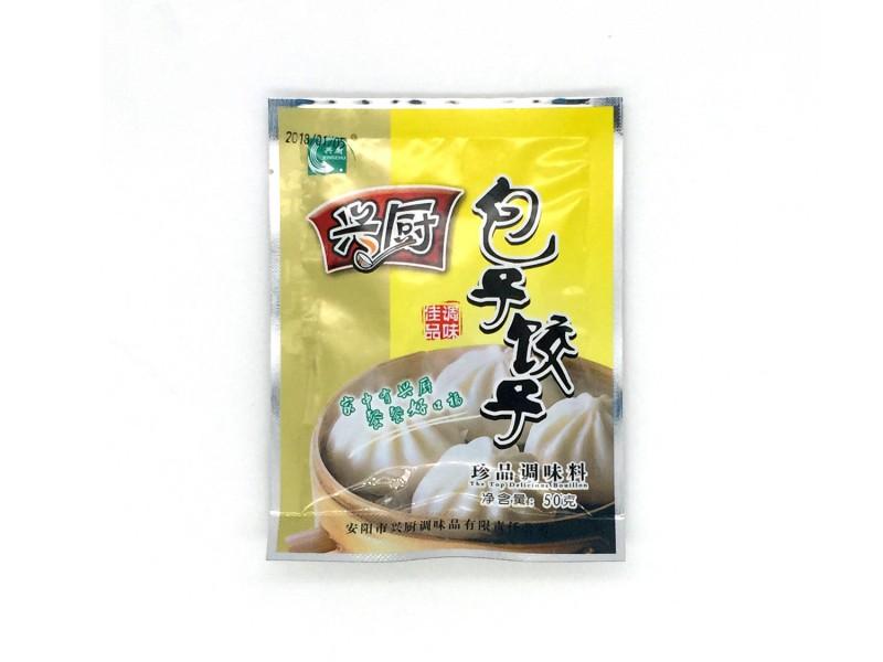 包子饺子调料50克