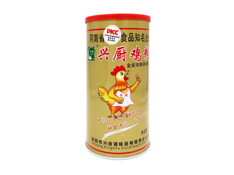 金装鸡粉调味料1千克