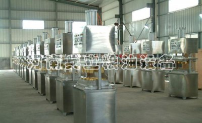 玉米淀粉生产设备