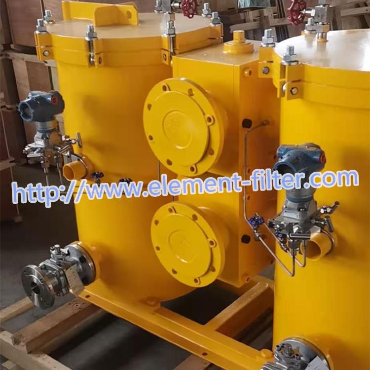 HYDAC管路过滤器RFLDW/HC2500CAV50A1.2