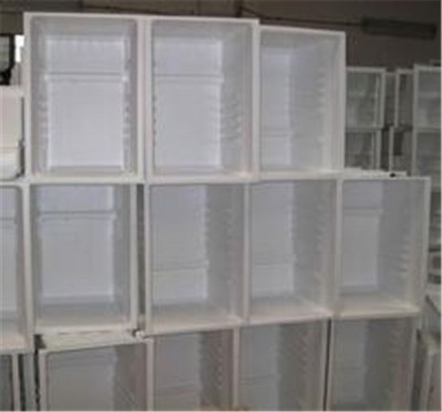 冰箱内胆厚片吸塑加工