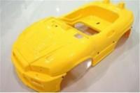 儿童电动玩具车壳体