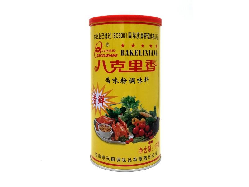 鸡味粉调味料1千克