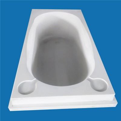 塑料浴缸吸塑加工
