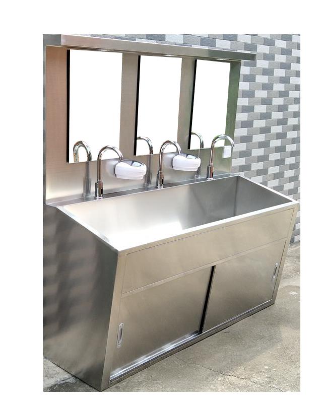 供应室洗手池