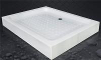 方形淋浴房底盆