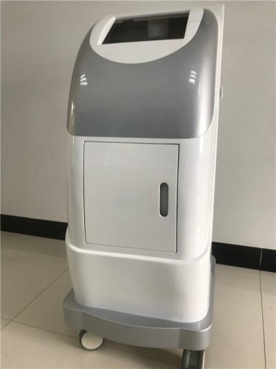 医疗设备吸塑机壳