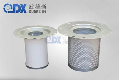 凯撒空压机油气分离器滤芯