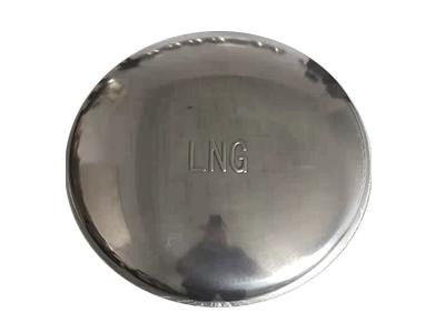 LNG封頭