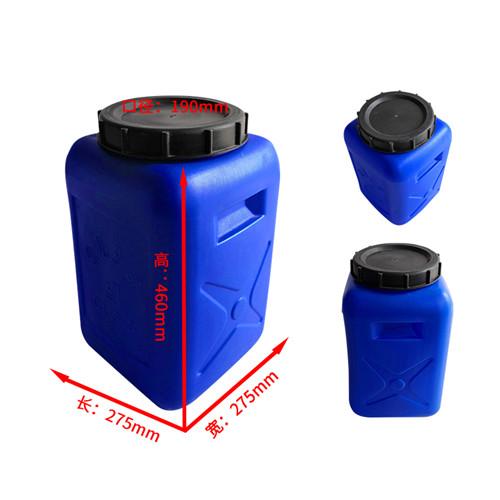 28公斤塑料桶