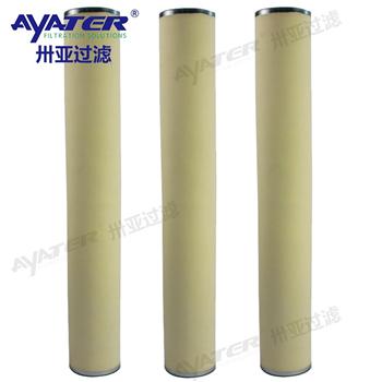 燃气电厂调压站滤芯PPEF-948燃气液聚结滤芯
