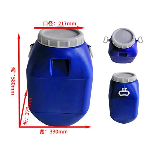 50L方圆桶