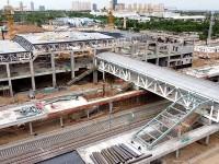 高铁站项目