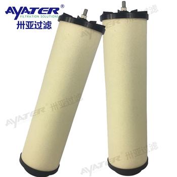天然气输送管道滤芯YSF-13-4.2J气体除颗粒滤芯