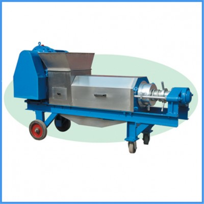 水葫芦压榨机