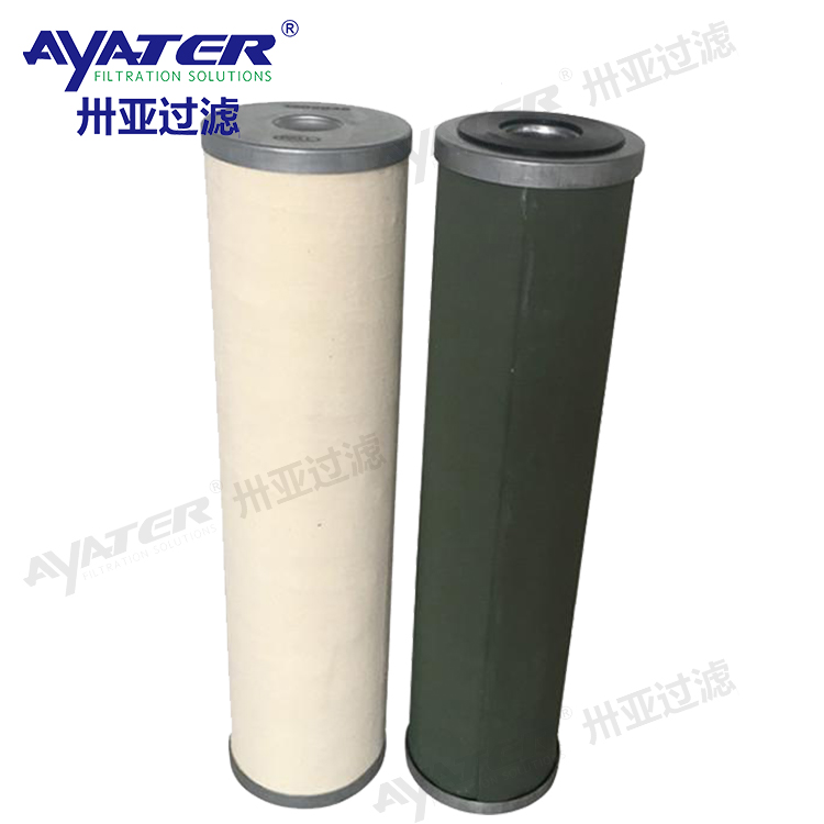 石油天然气滤芯SPSFG-336-M1C-05EB液液分离滤芯