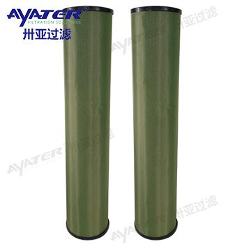 滤油机除油滤芯CP50-380-07-H-C滤油机二次分离滤芯