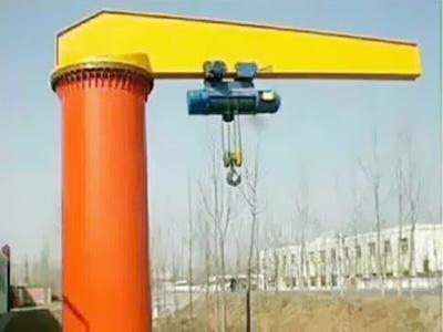 重型悬臂吊