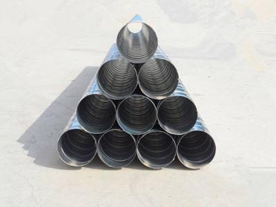 304螺旋风管