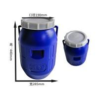 20升塑料桶盛装热的液体时用注意温度