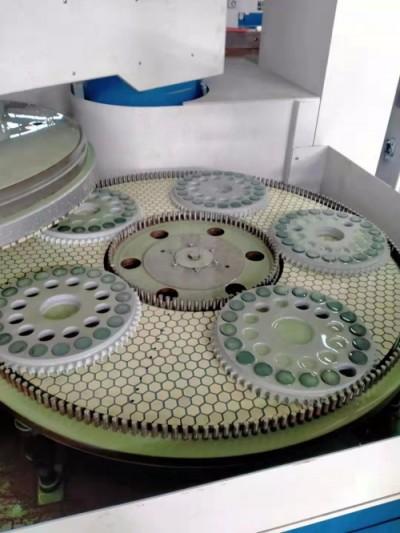 圆柱陶瓷制品研磨