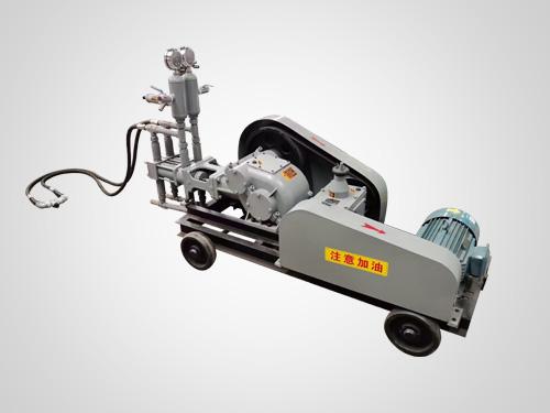 syb100/6双液变量注浆泵