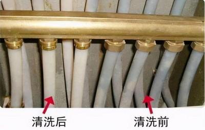 垣升冷暖:采暖季结束,壁挂炉和采暖系统该如何保养?