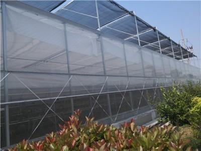 智能玻璃溫室