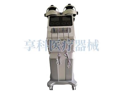 ZJ-9907B 立式豪华四通道六功能设备