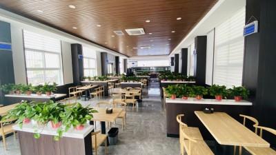 公司员工餐厅