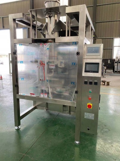 JSZ-820 全自动包装机