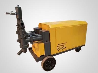 SJB-200液壓雙缸砂漿泵