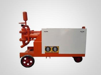 SGYB110型液壓雙缸砂漿泵