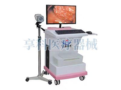 ZJ-6000标准型数码电子阴道镜