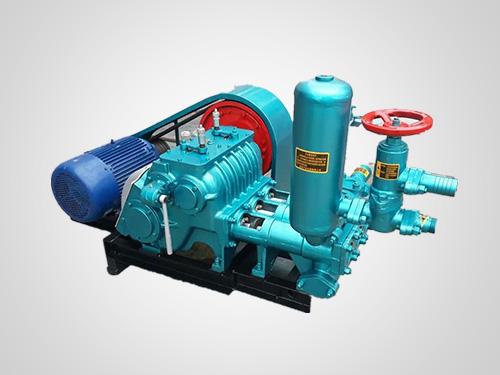 BW250型注浆泵【四档变量】