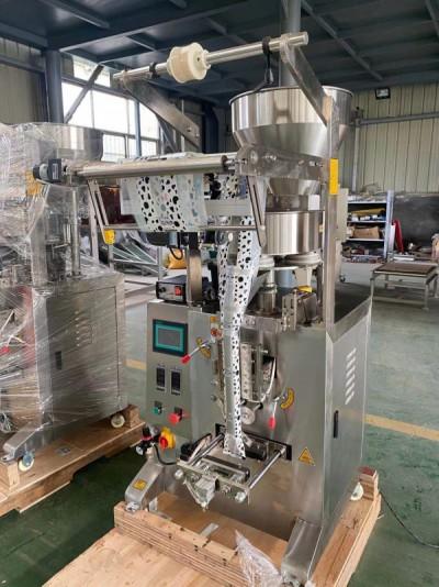 JSZ-160 全自动包装机