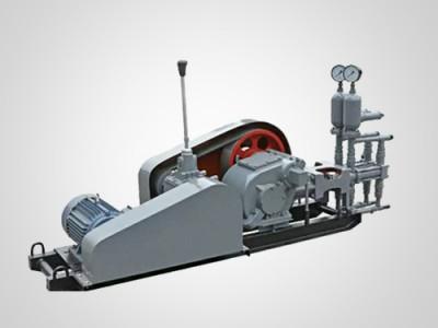 SYB60/5双液变量注浆泵