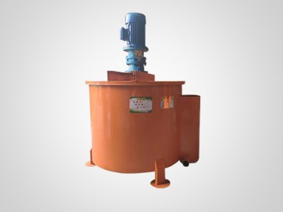 JB-700單桶攪拌機