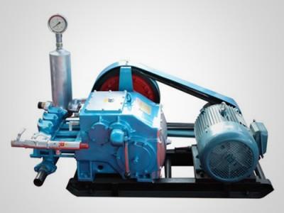 BW160三缸注漿機
