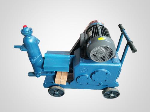 ZJB-3单缸注浆机