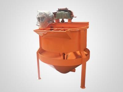 JB-180双桶搅拌机
