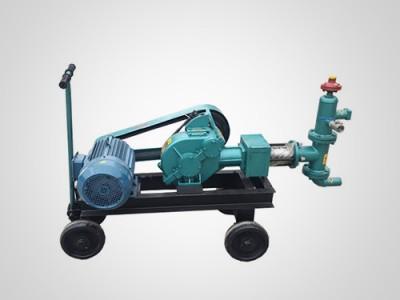 BW60-8单缸砂浆泵