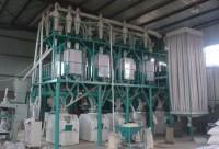 面粉加工設備