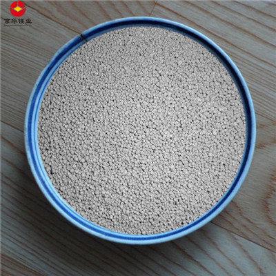 铁水脱硫用镁颗粒