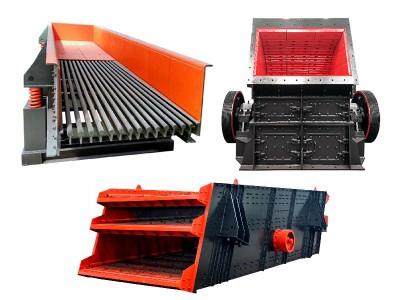 时产140-180吨石料生产线