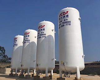 低温液体贮槽的真空技术如何?