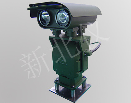 车载夜视仪系统