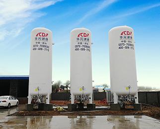 想详细的了解一下低温液体贮槽的生产工艺?