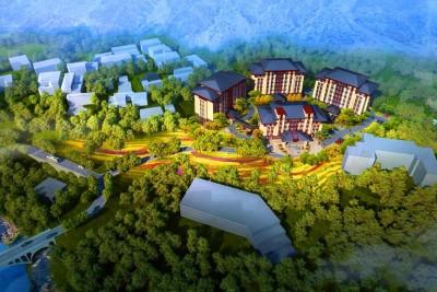 西藏昌都文化产业双创园